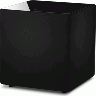 KEF KUBE 10B FRONT ANGLE