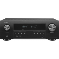 DENON AVR-S540BT 5.2-Ch x 70 Watts Bluetooth A/V Receiver