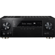PIONEER VSX-933 7.2-ch x 80 Watts Networking A/V Receiver