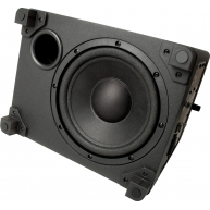 DEFINITIVE TECHNOLOGY PROCINEMA 400 SUBWOOFER BOTTOM