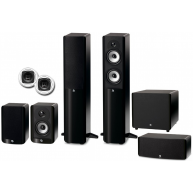 BOSTON ACOUSTICS A-Series 5.1.2 Advanced Home Theater Speaker Package