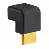 ETHEREAL IHT-HDMRT-MF Male to Female HDMI Right Angle Adaptor
