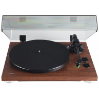 TEAC TN-300SE Belt Drive Turntable Walnut w/ Phono EQ & USB output
