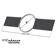 CABASSE New Construction Bracket for In-Ceiling Speaker w/ 8