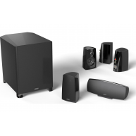 DEFINITIVE TECHNOLOGY PROCINEMA 400 5.1 Home Theater Speaker System