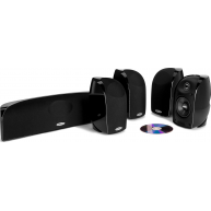POLK AUDIO Blackstone TL350 Compact Home Theater Speaker System