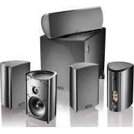 DEFINITIVE TECHNOLOGY PROCINEMA 800 5.1 Home Theater Speaker System