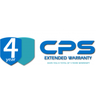 CPS For Item $250-$500 4 Yrs Additional Protection (5yrs total)