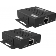 ETHEREAL CS-HDC5EXT4K HDMI Extender Over Cat5e 60M With IR 4K