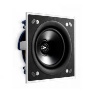"KEF Ci160QS EACH 6.5"" 2-Way In-Wall/Ceiling Speaker"