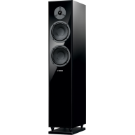 YAMAHA NS-F150 Floor Standing Speaker Piano Black Each