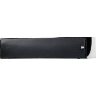 CANTON CD-1050 Center Channel Speaker Black