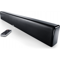 CANTON DM 9 Powered 200w DTS/DD Soundbar w/ Bluetooth Black