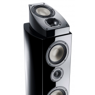 CANTON Vento AR-800 ON TOP OF TOWER SPEAKER