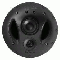 POLK AUDIO 500-LS High Performance 3-Way In-Ceiling Speaker Each NEW