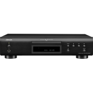 DENON DCD-800NE CD Player with Advanced AL32 Processing Plus