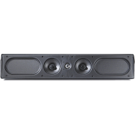 DEFINITIVE TECHNOLOGY Mythos Nine On-Wall, On-Shelf Loudspeaker Black Each