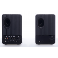 KEF LS50 WIRELESS BACK
