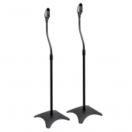 ETHEREAL Helios AS-SPKR-11 Adjustable-Height Speaker Stands Pair