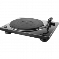 DENON DP-400 Belt Drive Fully Automatic Analog Turntable w/ Pre-Amp