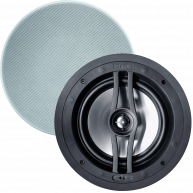 "CANTON 865 6.5"" 2-Way In-Ceiling Speaker Pair"