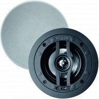 "CANTON 845 4.5"" 2-Way In-Ceiling Speaker Pair"