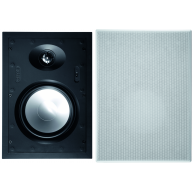 "CANTON 865 6.5"" 2-Way In-Wall Speaker Pair"