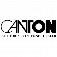 CANTON Authorized Dealer Logo