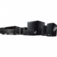 YAMAHA YHT-5950U 5.1-Channel Home Theater System w/ MusicCast NEW