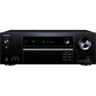ONKYOTX-SR494 7.2-Ch x 80 Watts Bluetooth A/V Receiver NEW