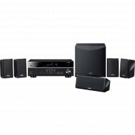 YAMAHA YHT-4950U 5.1-Ch Home Theater System NEW
