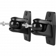 DEFINITIVE TECHNOLOGY ProMount 90 Articulating Wall-Mount Speaker Srackets Pair