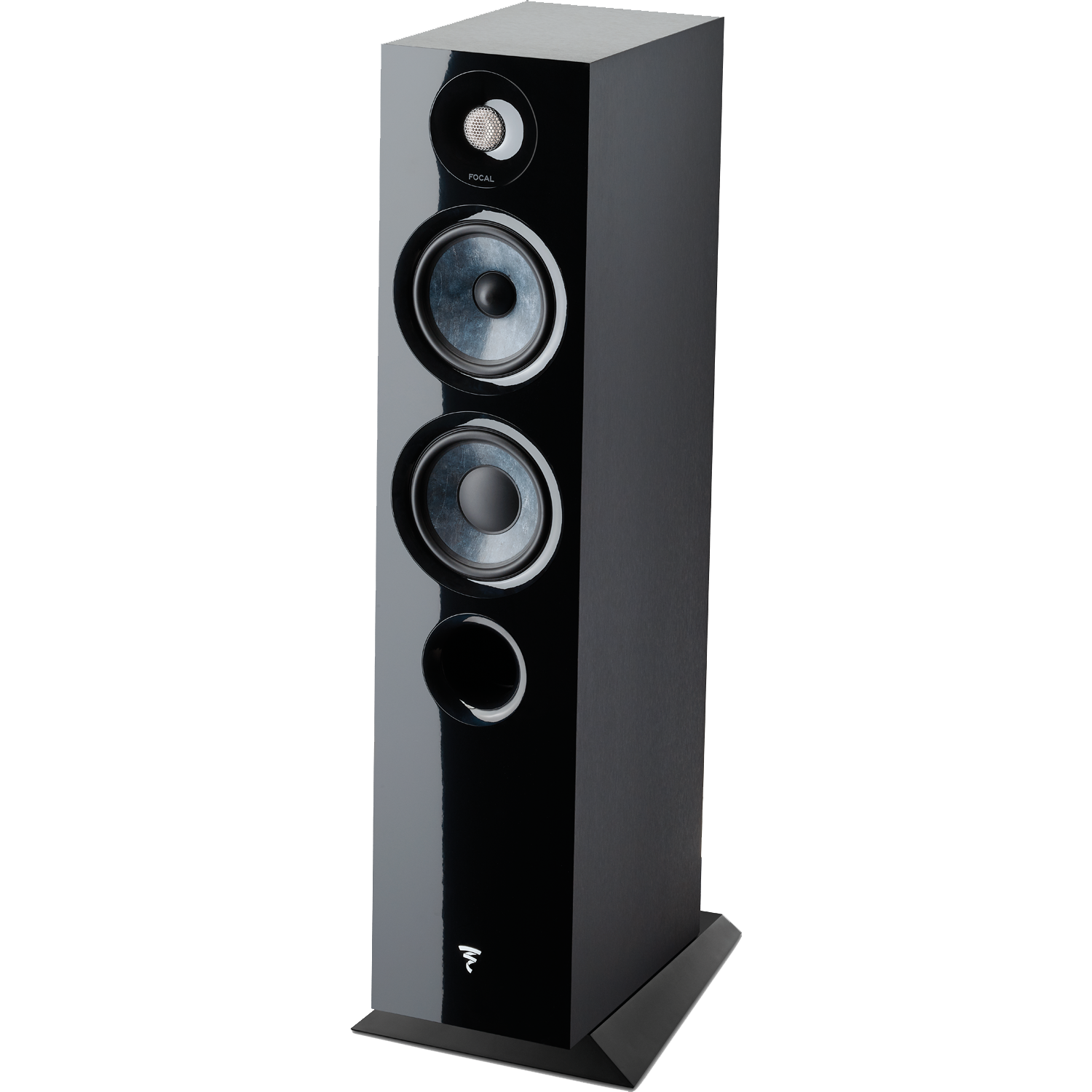 Focal Chora 816 6 5 Floorstanding Speakers Black Each