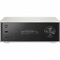 DENON PM-A150H 2-Ch x 70 Watts Integrated Amplifier w/ Built-in DAC