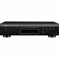 DENON DCD-600NE CD Player with AL32 Processing