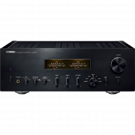 YAMAHA A-S2200 Stereo Integrated Amplifier Black NEW