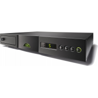 NAIM CD5Si Single Disc CD Player
