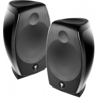 FOCAL Sib Evo 2.0 Dolby Atmos Speaker Black Pair