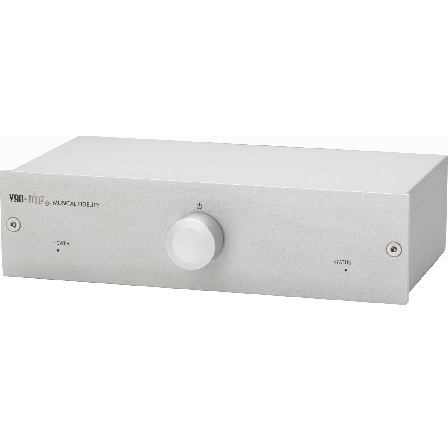 MUSICAL FIDELITY V90-AMP Integrated Amplifier Silver