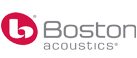 Boston Acoustics Brand Logo